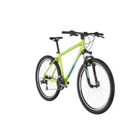 Serious Rockville MTB Hardtail verde
